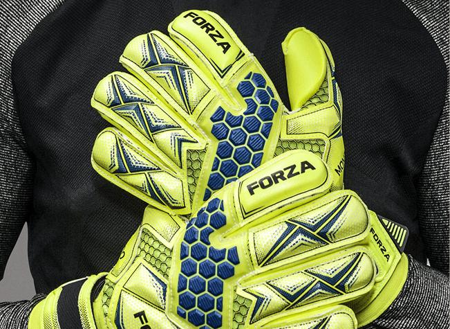 What goalkeeper gloves should I get?