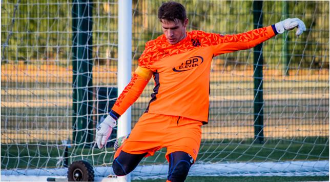 Andy Jeff-Watts | Goalkeeper | Hashtag United