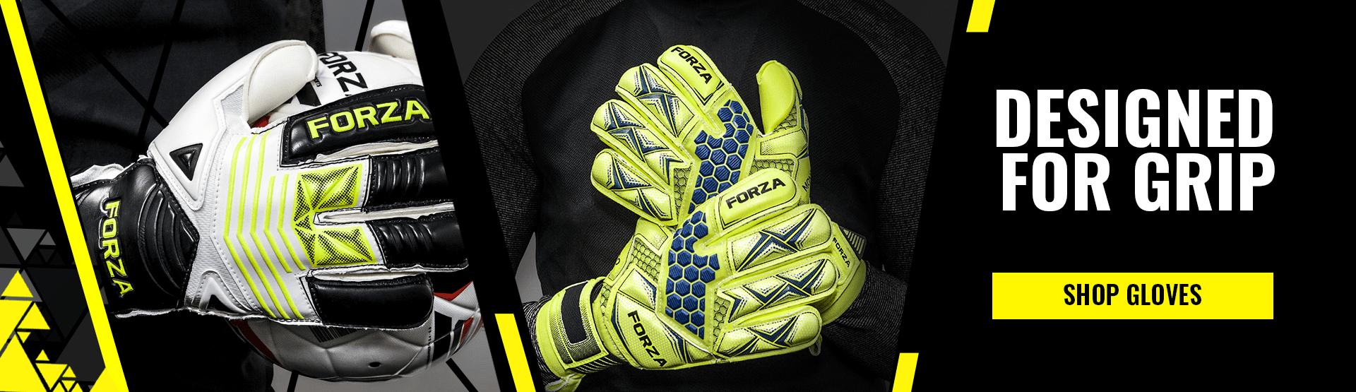 Goalkeeping - Shop Gloves