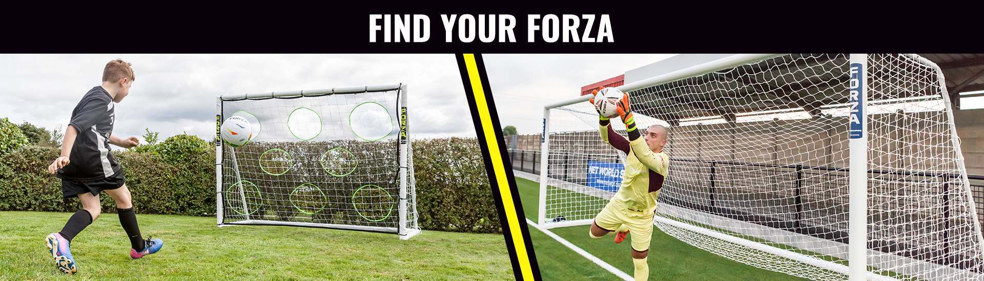 Find Your Forza